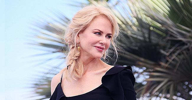 Nicole Kidman Shares Rare Childhood Photos in Celebration of 'International Cat Day'