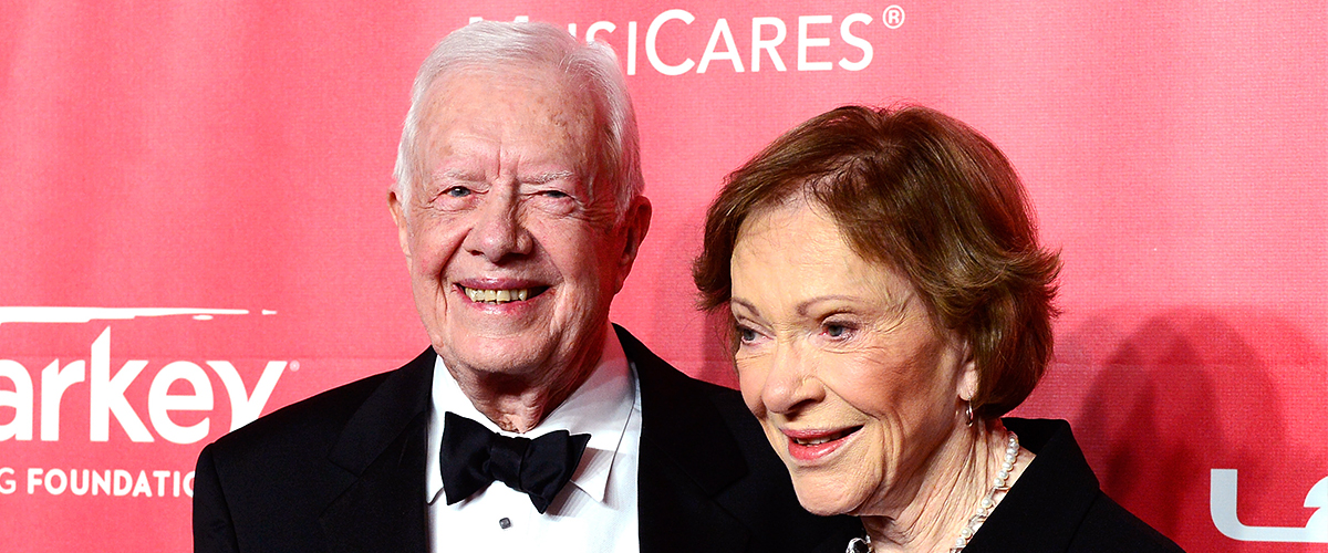 Jimmy Carter and Wife Rosalynn Are Almost the Longest-Married Presidential Couple after 73 Years Together