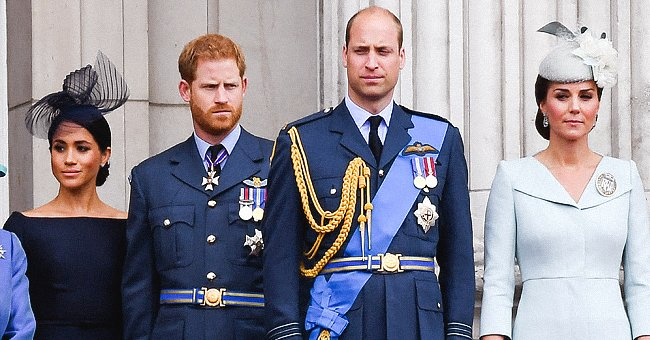 Twitter Slams 'Homesick Harry' After Reports Claim He Wants To Reconcile With Royals