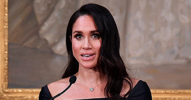 Daily Mail: Meghan Is Not Taking Any Chances Amid Coronavirus Pandemic & Has Staff on Strict Hygiene Protocol