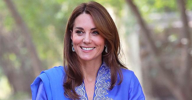 Kate a un médecin pour sa visite au Pakistan, ce qui lance des rumeurs sur une grossesse