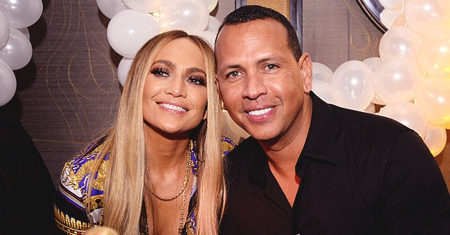 Jennifer Lopez and Fiancé Alex Rodriguez Look Hot and Stylish in Sultry New Photoshoot