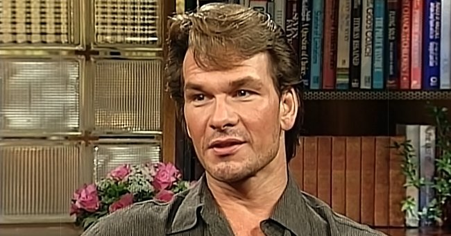 Patrick Swayze Once Said He Took the Role in 'To Wong Foo' to Challenge Himself