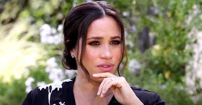Page Six: Meghan Markle Reveals Battle with Mental Health While in the UK in Oprah Interview