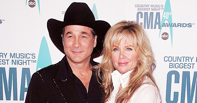 Clint Black: Inside the Country Singer's Inspiring Love Story with Lisa Hartman-Black