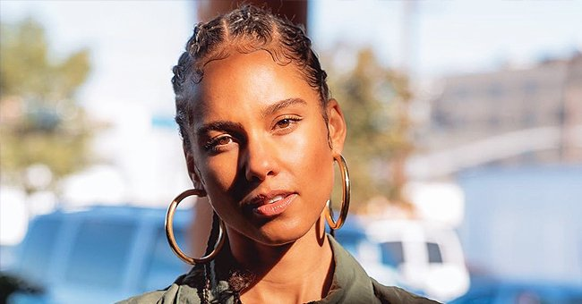 Alicia Keys Admits Dad's Absence Left a Hole in Her Life & Opens up about Struggle to Find Herself in New Memoir