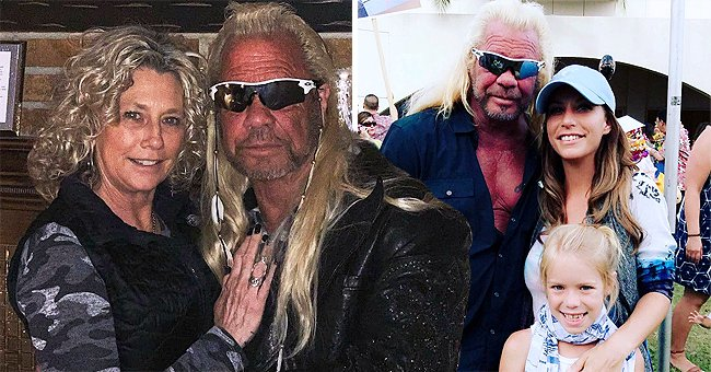 The Sun: How Duane 'Dog' Chapman's Daughter Lyssa Felt When She First Met His Fiancée Francie