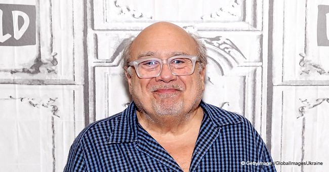 Danny DeVito Has a Beautiful Grown-Up Daughter Who Doesn't Reveal Her Last Name on First Dates