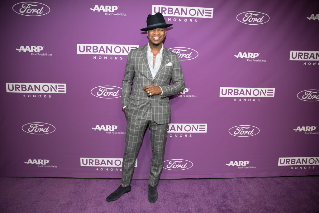 Ne-Yo attends the 2019 Urban One Honors at MGM National Harbor on December 05, 2019.   Photo: Getty Images