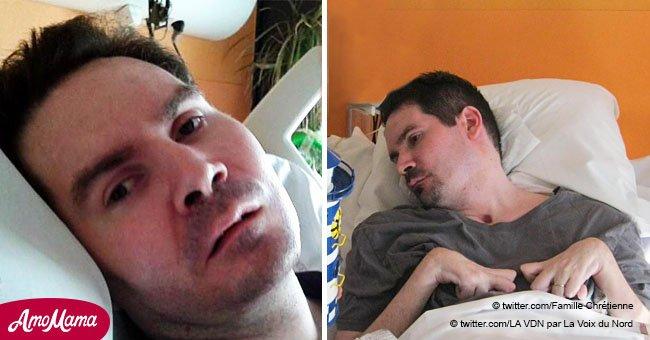 L'arrêt des soins de Vincent Lambert validé : Son histoire tragique depuis le commencement
