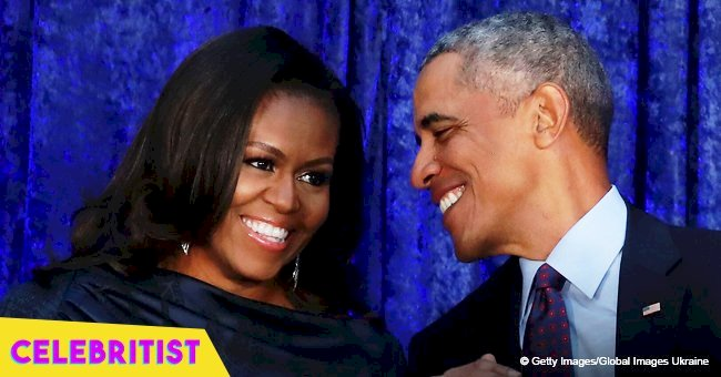 New details about Barack and Michelle Obama's upcoming Netflix projects revealed