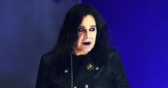 Ozzy Osbourne's Daughter Kelly Says Hardest Thing Is to See Her Dad Suffer as He Battles Parkinson's Disease