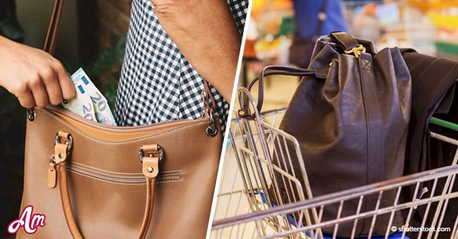 Most frequent scams used by supermarket thieves that you should look out for