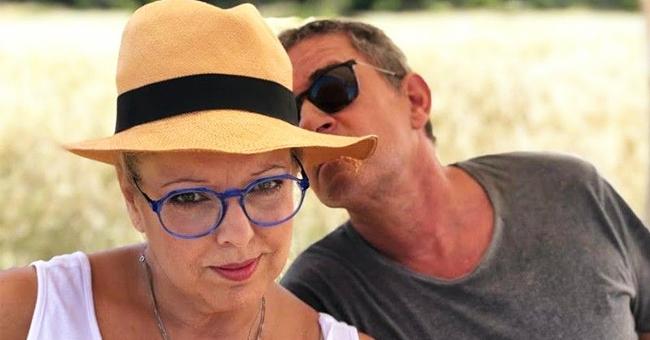 Laurence Boccolini dément les rumeurs sur ses relations tendues avec Christophe Dechavanne