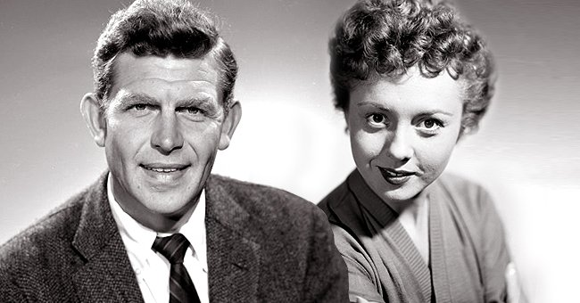 'The Andy Griffith Show's' Betty Lynn Once Admitted She Had a Crush on Andy Griffith