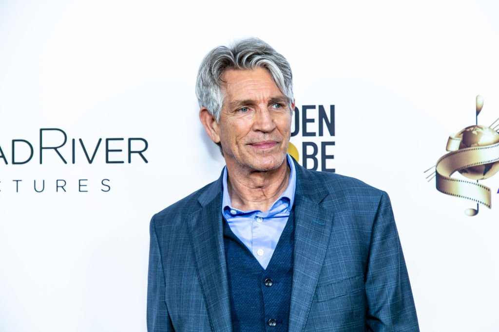Eric Roberts attends the closing night gala of the 22nd Arpa International Film Festival at the American Legion Post 43 on November 10, 2019 | Photo : Getty Images
