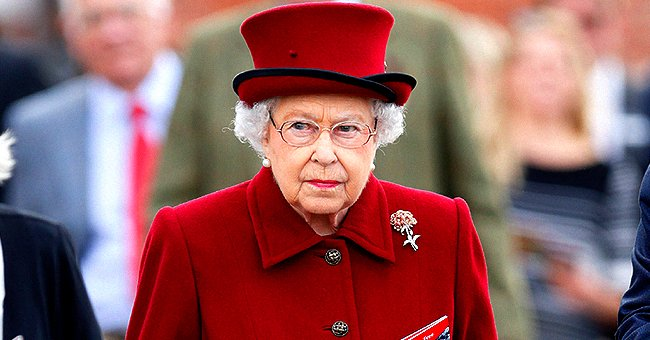 Queen Elizabeth, Kate, William & Rest of UK Officially on Lockdown Amid Coronavirus Outbreak