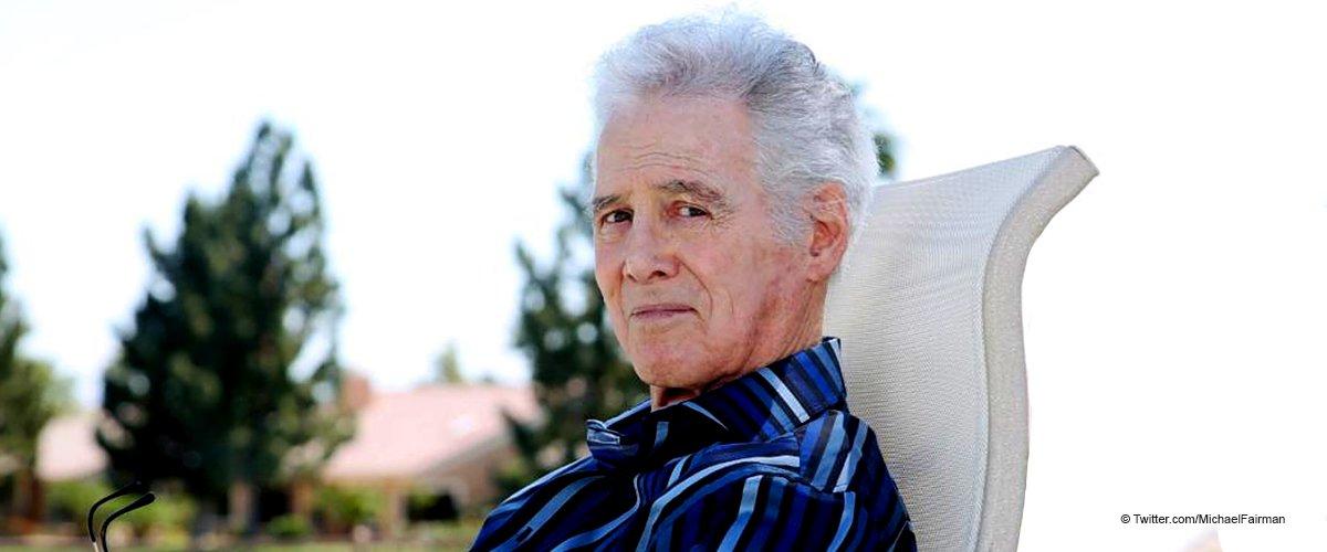 Jed Allan ('Santa Barbara') est mort à l'âge de 84 ans entouré de sa famille