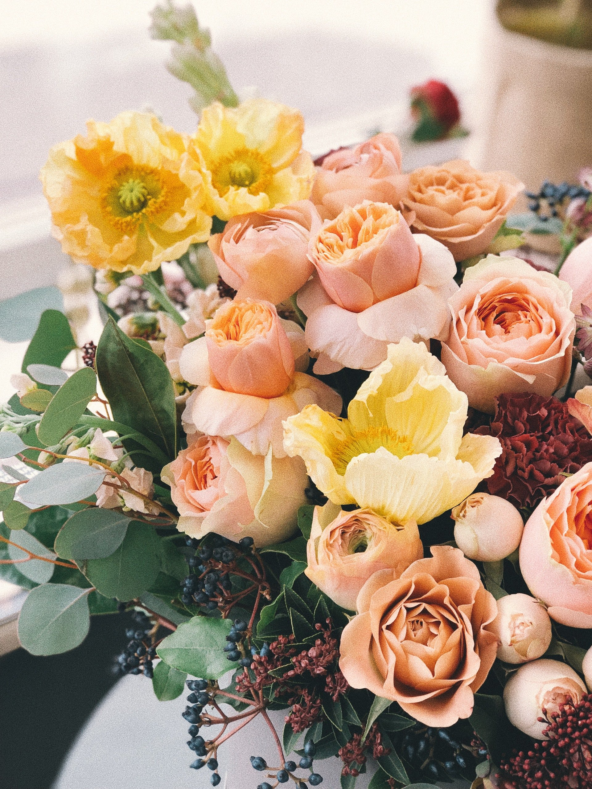 A bouquet of flowers | Photo: Pexels
