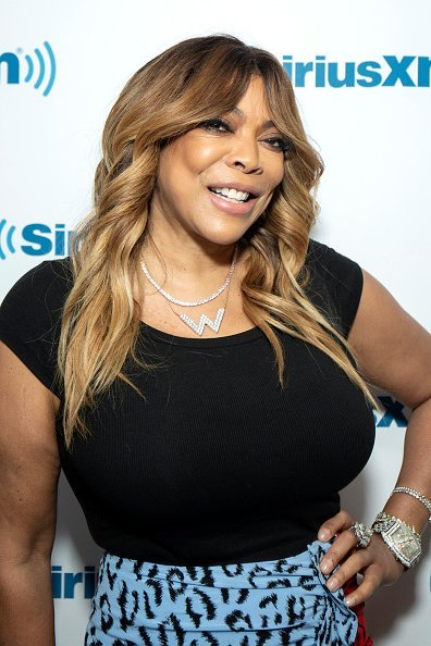 Wendy Williams at SiriusXM Studios on August 06, 2019 in New York City | Photo: Getty Images