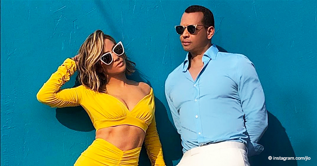 Jennifer Lopez Finally Breaks Silence on Her Long-Awaited Engagement to Alex Rodriguez