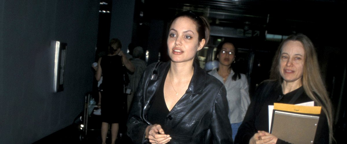 Marcheline Bertrand Was Angelina Jolie's Mother Who Passed Away in 2007 — Get to Know Her