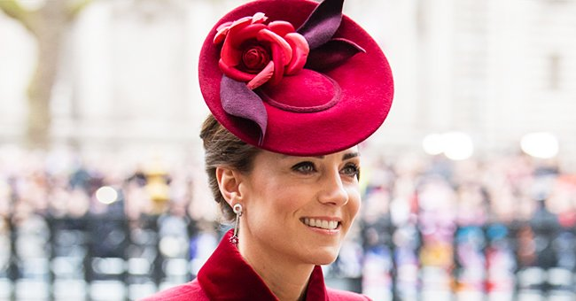 Kate Middleton Had This Job before Becoming Duchess of Cambridge — Check It Out