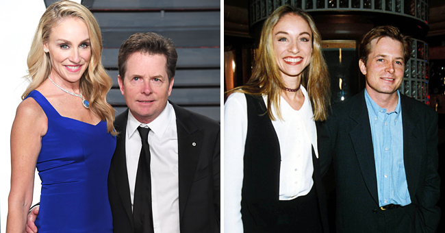 Inspiring Story behind Michael J Fox and Tracy Pollan's Strong 30-Year Marriage