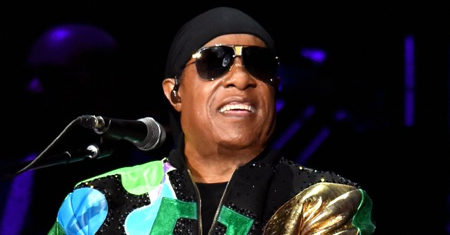 Stevie Wonder's Sons Kwame and Mandla Wish Dad Happy 70th Birthday in Sweet Posts