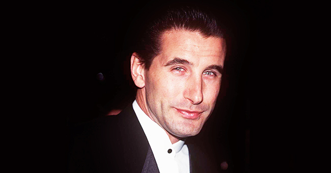 Billy Baldwin of 'Northern Rescue' Posts Touching Tribute to Son Vance as He Turns 18
