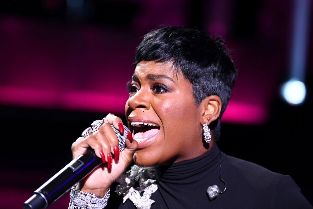 Fantasia Barrino performs onstage during the Black Girls Rock! 2018 Show at NJPAC | Photo: Getty Images