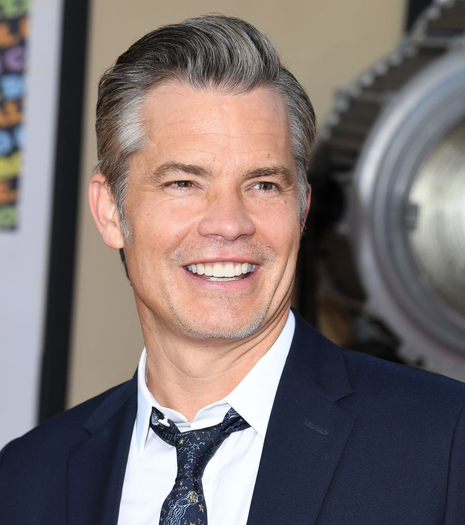 """Timothy Olyphant at the Sony Pictures' """"Once Upon A Time...In Hollywood"""" Los Angeles Premiere on July 22, 2019   Photo: Getty Images"""