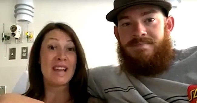 Parents Recall the 'Scary' Moment of Giving Birth to Their Baby on the Side of the Road in Tennessee