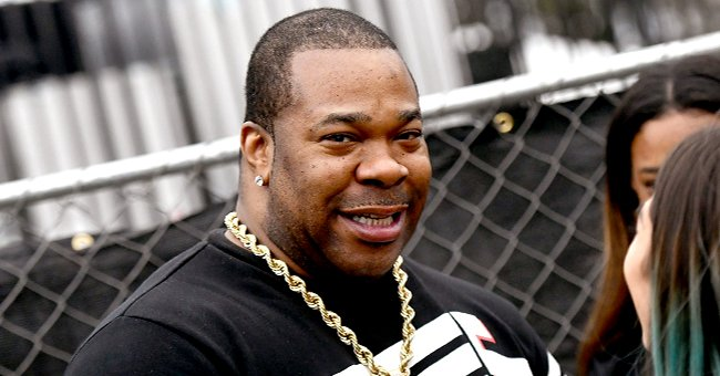 Busta Rhymes Shows off His Jaw-Dropping Weight Loss Transformation with an Inspiring Message