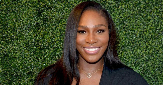 Serena Williams Shows Her Daughter Olympia Playing with Pink Toys — See Her Barbie Dream Camper