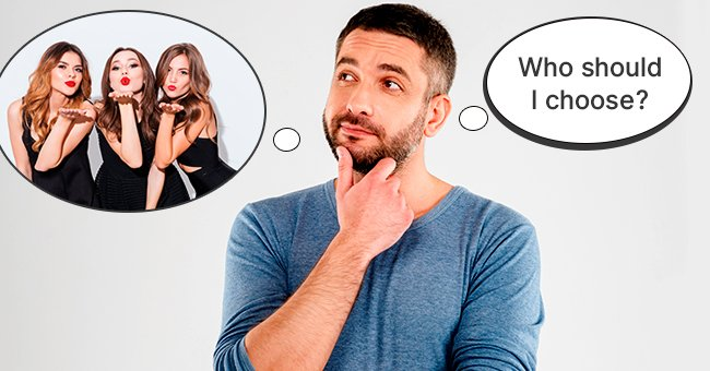 Daily Joke: Man Devises a Test to Choose His Future Wife