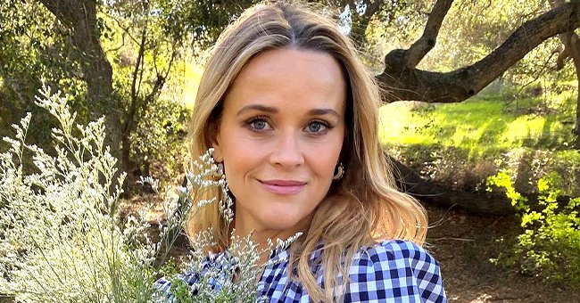 Reese Witherspoon Celebrates 10 Years of Marriage with Jim Toth — See Her Sweet Message