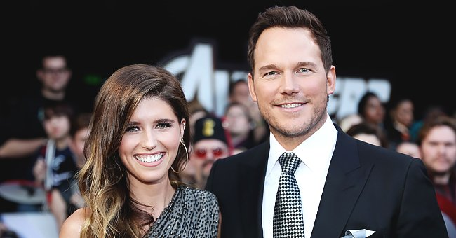 ET: Pregnant Katherine Schwarzenegger Opens up about Life in Quarantine with Chris Pratt