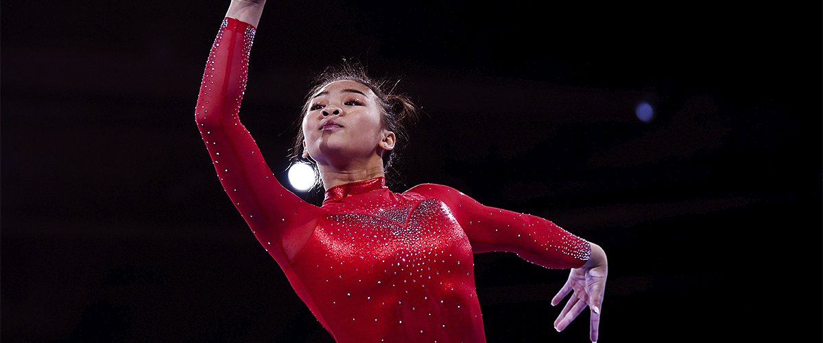People: Gymnastics Star Sunisa Lee, Who Once Outscored Simone Biles, Speaks about Her Jorney to Tokyo Olympics