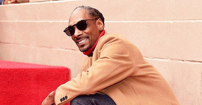 Check Out These Rare Photos of Snoop Dogg and His Queens, Grandmothers Tate and Minnie