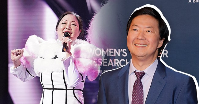 Margaret Cho (left) and Ken Jeong (right)   Photo: Getty Images