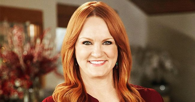 Ree Drummond Shares Story behind Her Lace Gown from Jovani during Daughter Alex's Wedding