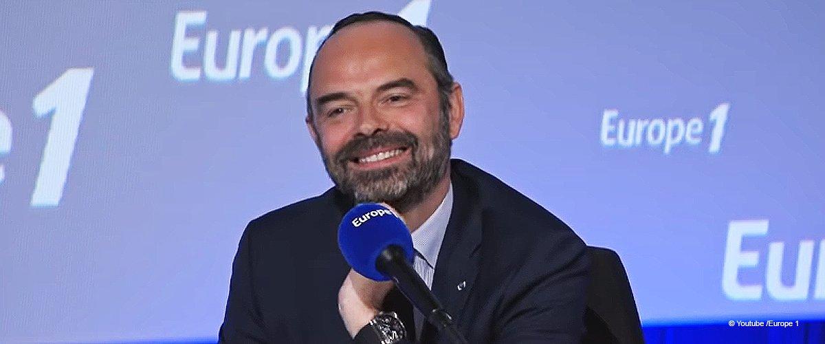 Castaner en boîte de nuit : Edouard Philippe face à l'imitation de Nicolas Canteloup
