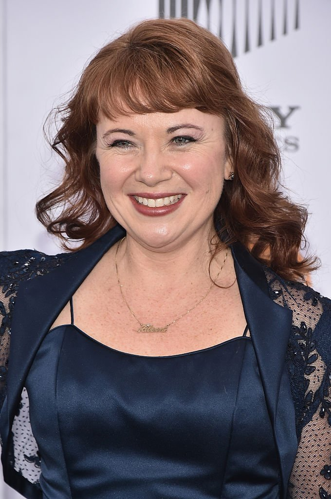 Aileen Quinn. I Image: Getty Images.