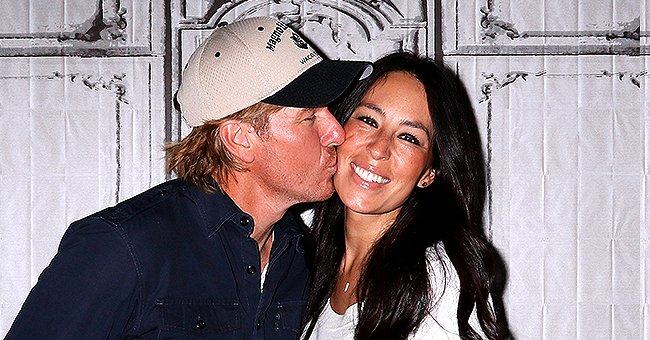 Joanna Gaines of 'Fixer Upper' Fame Gives Sneak Peek at Family Time during Quarantine in New Cooking Video
