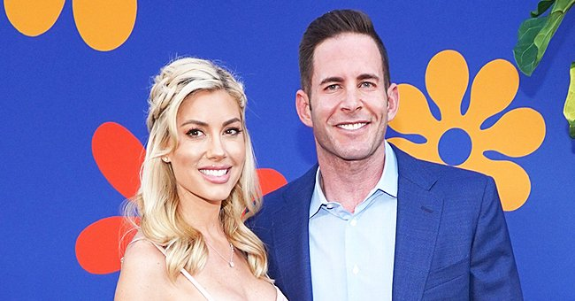 Tarek El Moussa Buys 1st Home with Heather Rae Young — Glimpse inside Their Nest