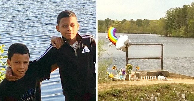 Boy Was Trying to Rescue His Cousin When They Both Drowned Because They Could Not Swim