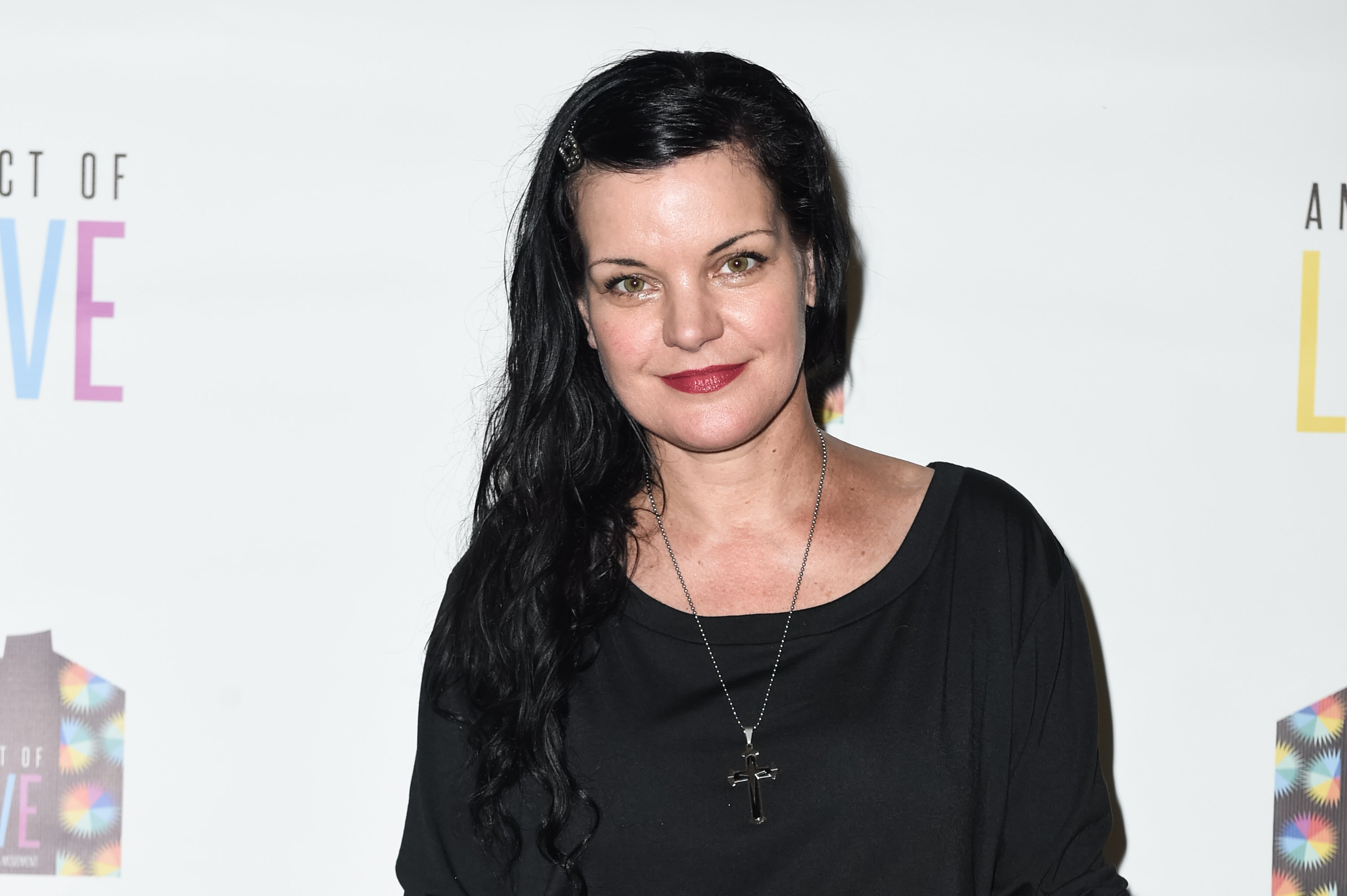 Pauley Perrette | Photo: Getty Images