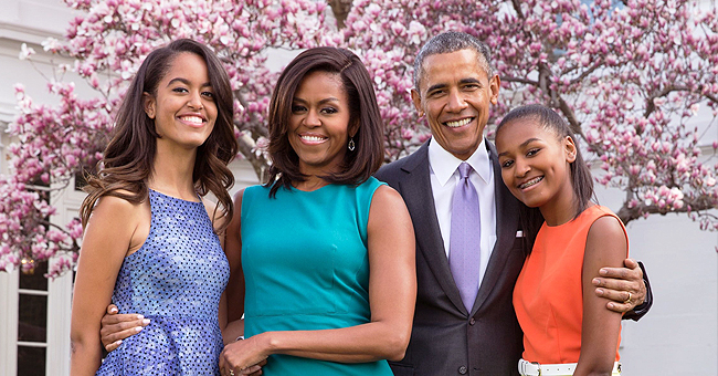 Check out Barack Obama's Daughters' Chic Summer Styles While on France Family Vacation