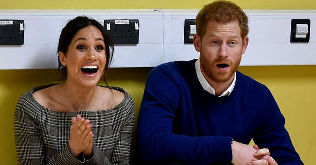 People: Inside Meghan & Harry's Feelings about Expecting 2nd Baby after a Miscarriage